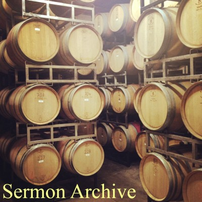 Sermon Archive