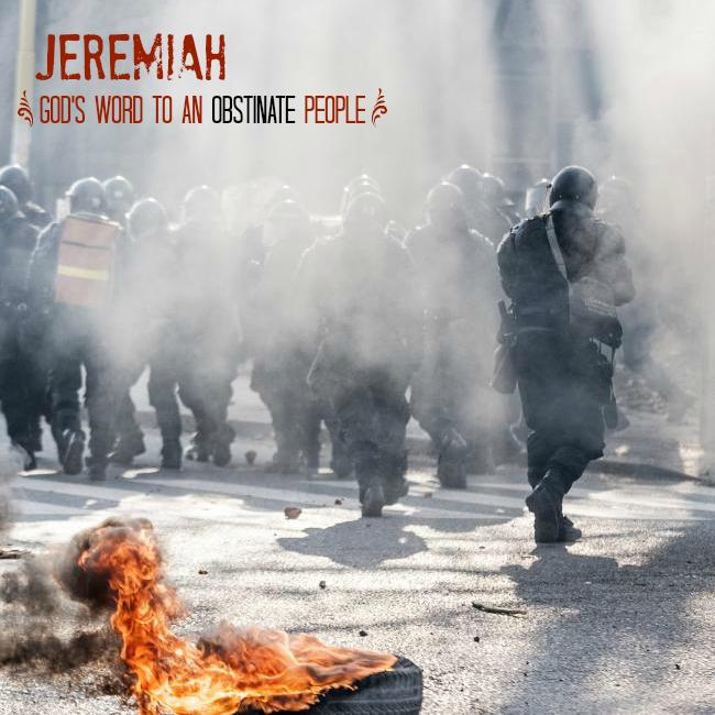 Jeremiah Series