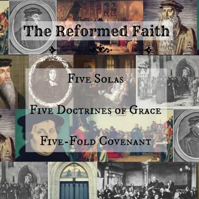 Reformed Faith square